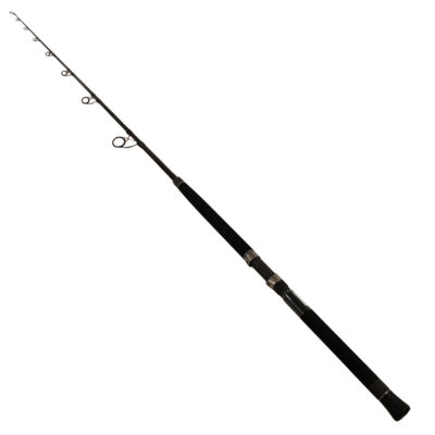 Okuma Sct Trolling Boat Rod 7' Length- 1 Piece Rod- Medium/Heavy Power- Fast Action