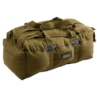 Tex Sport Canvas Tactical Bag