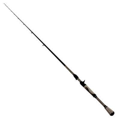 Lews Fishing Custom Lite Speed Stick Casting Rods 7' -  Magnum Bass - Medium/Heavy Power- Fast Action