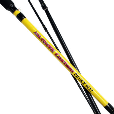 Lews Fishing Slab Shaker Custom Graphite Rods Cg14L-3