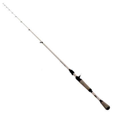 "Lews Fishing Tournament Performance Tp1 Speed Stick Casting Rod 7'3"" Pitching/Grass/Jig/Plastics- Heavy Power- Fast Action"