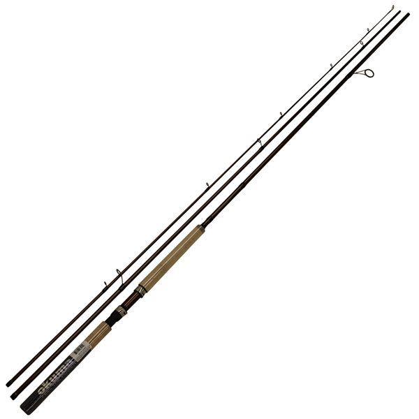 "Okuma Sst Mooching and Float Rod 13'4"" Length - 3 Piece Rod - Fr Power - Medium Action"