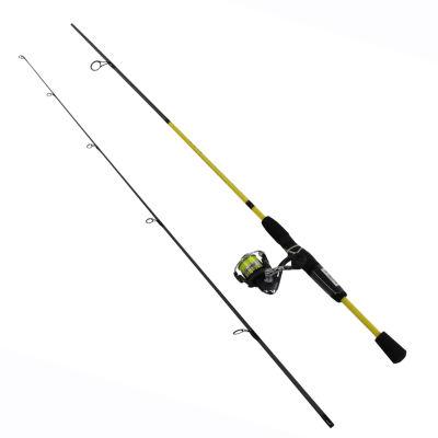 Lews Fishing Mc Slab Shaker Spinning Combo Ss7560-2