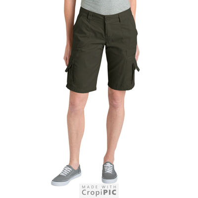"Dickies® 11"" Twill Relaxed Cargo Short"
