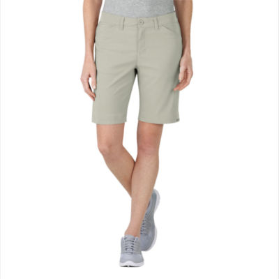 "Dickies® 9"" Performance Bi-Stretch Twill Short"