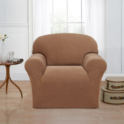Mason Slipcover Chair