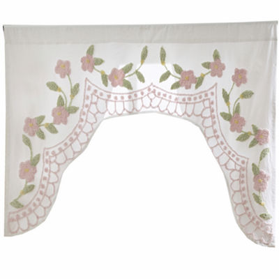 Better Trends Bloomfield Valance