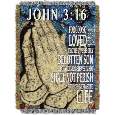 Northwest John 3:16 Throw