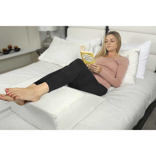 PharMeDoc Bed Wedge Pillow