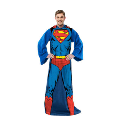 DC Comics Superman Action Throw
