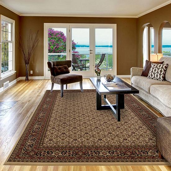 Concord Global Rectangular Indoor Rugs