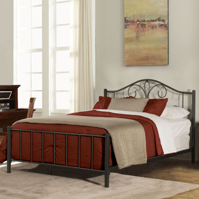 Augustine Metal Bed