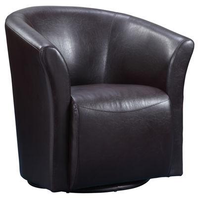 Picket House Furnishings Radford Swivel Chair