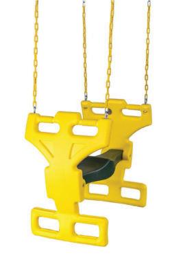 Creative Cedar Designs Glider Swing Brackets (One Pair)