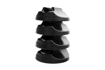 Set of 4 Non-Slip Footpads