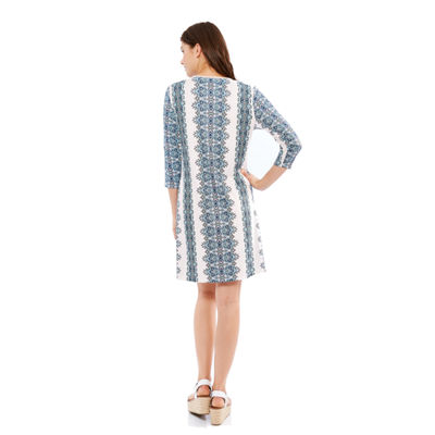 Skyes The Limit St. Lucia A-Line Dress- Plus
