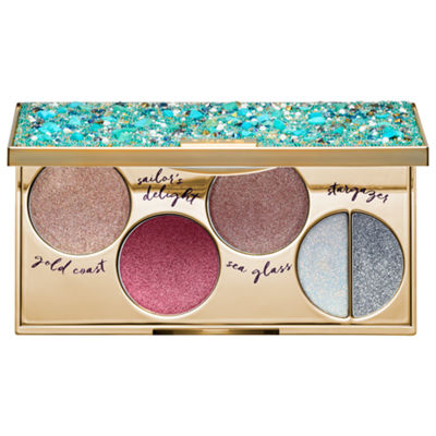 TARTE-Foil Finger Paints Shadow Palette – Rainforest of the Sea Collection