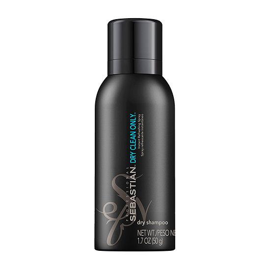 Sebastian Dry Shampoo-1.7 oz.