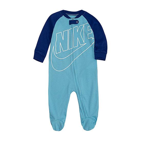 Nike Boys Sleep and Play - Baby