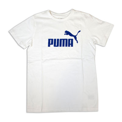 Puma Graphic T-Shirt-Preschool Boys
