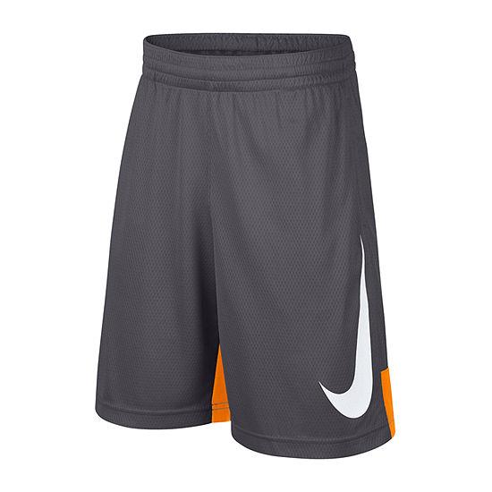 Nike Shorts Boys Basketball Short - Big Kid