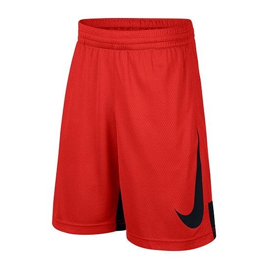 Nike Boys Basketball Short - Big Kid