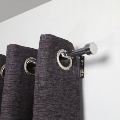 "Umbra® Cappa 1¼"" Adjustable Curtain Rod"
