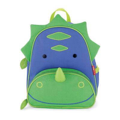 Skip Hop Dinosaur Unisex Animal Backpack