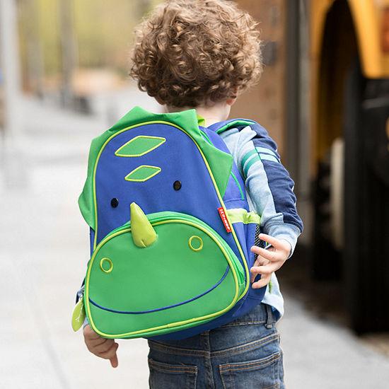 Skip Hop Dinosaur Animal Backpack