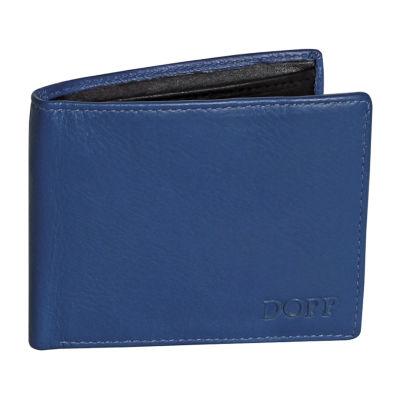 DOPP® RFID Secure Slim Fold Wallet