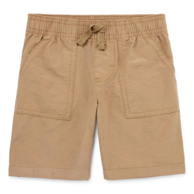 Okie Dokie Pull-On Short - Toddler Boys