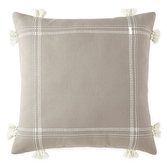 JCPenney Home Chatham Euro Pillow