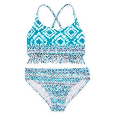 Arizona Girls Bikini Set - Big Kid