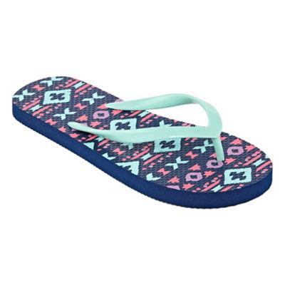 Arizona Flip-Flops - Aztec