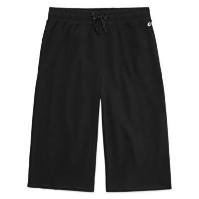 Xersion Wide Leg Crop Pant - Girls' 4-16 & Plus
