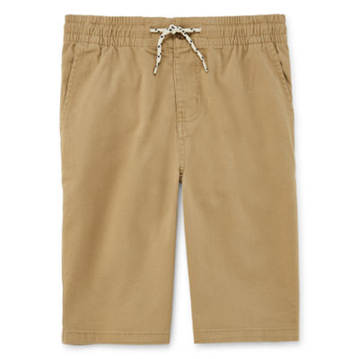 Arizona Boys Stretch Jogger Short 4-20 & Husky