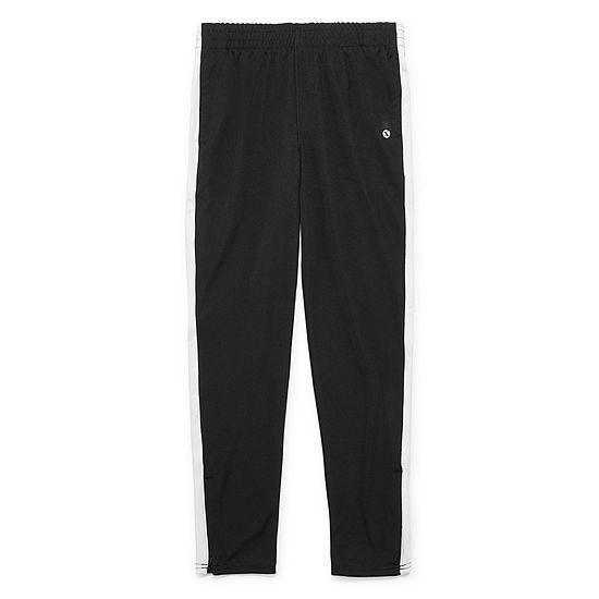 Xersion Little & Big Boys Straight Pull-On Pants