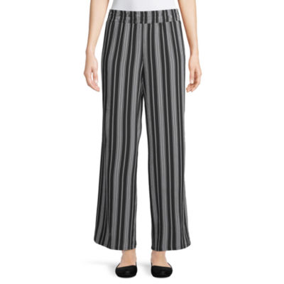Alyx Womens Mid Rise Ankle Pant