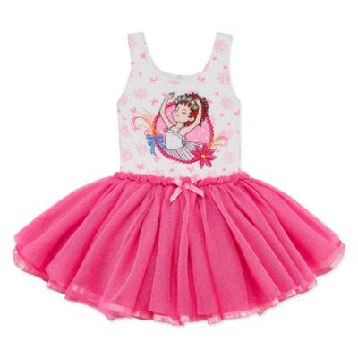 Disney Fancy Nancy Bodysuit - Toddler