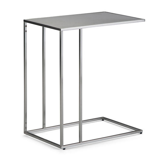 Simpli Home Sloan End Table