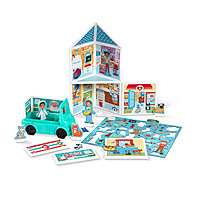 Building Blocks + Sets