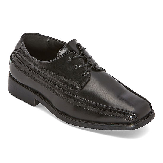 Stacy Adams Toddler Boys Lil Bowman Oxford Shoes