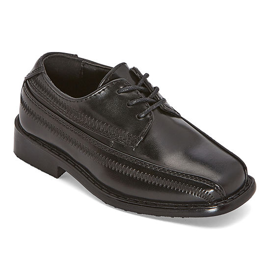 Stacy Adams Bowman Oxford Shoes Closed Toe