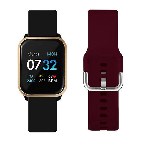 X-Five Unisex Adult Multicolor Smart Watch-900194r-18-G10