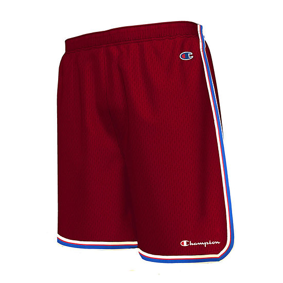 Champion Mens Pull-On Short-Big and Tall