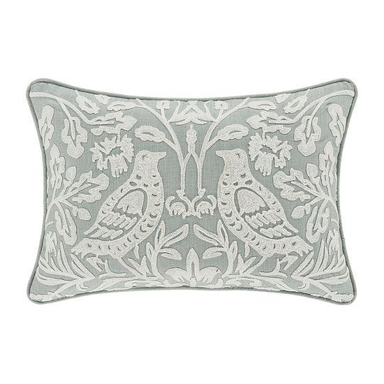 Queen Street Gabrielle Rectangular Throw Pillow