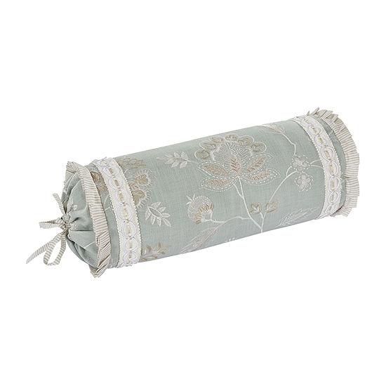 Queen Street Gabrielle Cylinder Throw Pillow