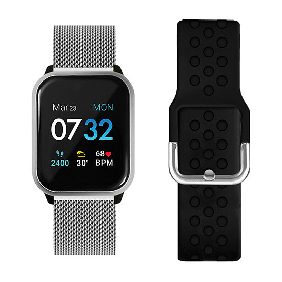 X-Five Unisex Adult Multicolor Smart Watch-900193s-18-B02