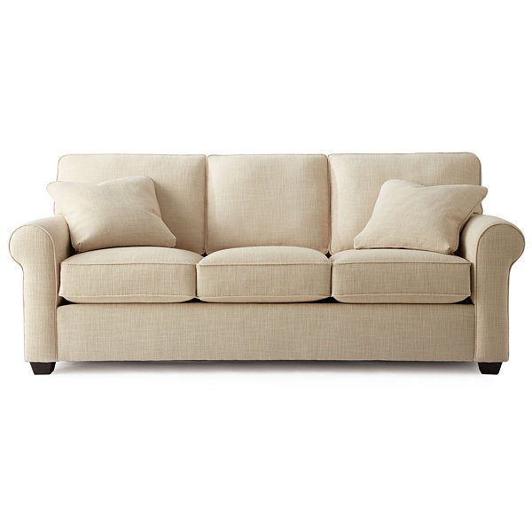 Sectional Sofas At Jcpenney: Jcpenney Sofa Sofas For The Home Jcpenney