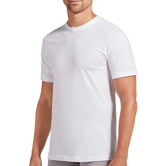 Jockey® 3 Pair Slim Fit Crew Neck T-Shirt - Men's